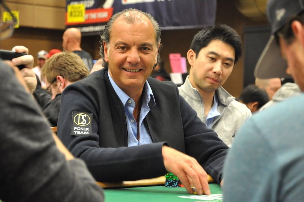Poker 52 : L'exploit de Philippe Ktorza
