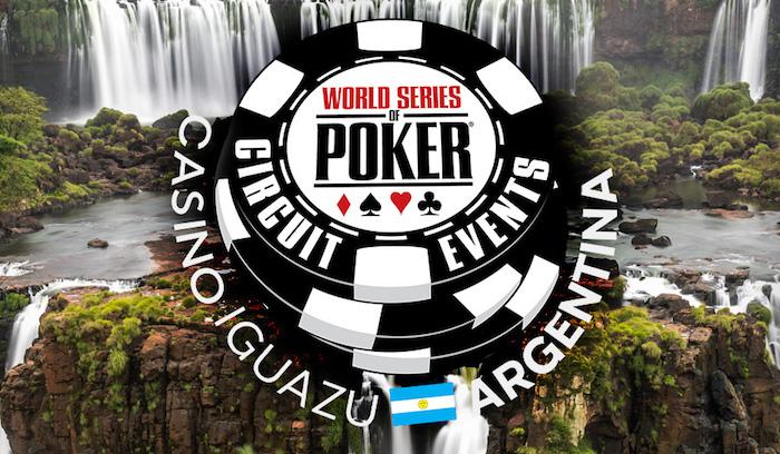 L'Argentine bien représentée au WSOP 2018