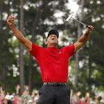 Masters 2019 : Pourquoi la victoire de Tiger Woods compte vraiment
