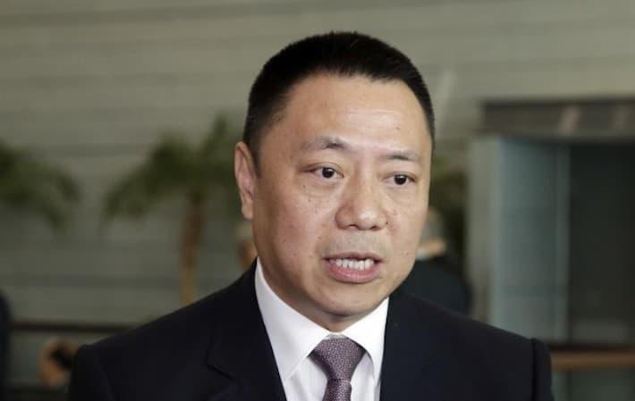 Le gouvernement de Macao reçoit une proposition préliminaire concernant les licences de jeux.