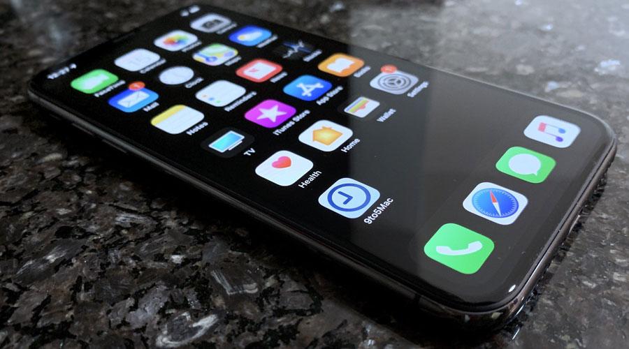Apple ajoute enfin le mode sombre à l'iPhone dans la nouvelle mise à jour de l'iOS